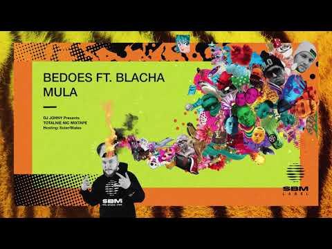 Bedoes Feat. Blacha - Mula (prod. 2K) ◾️ Totalnie Nic Mixtape ◾️
