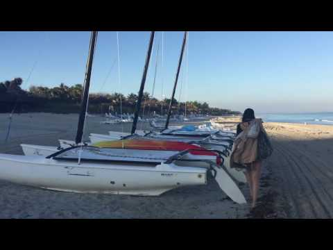 cuba montage | vacation video | varadero & havana | bella costa resort
