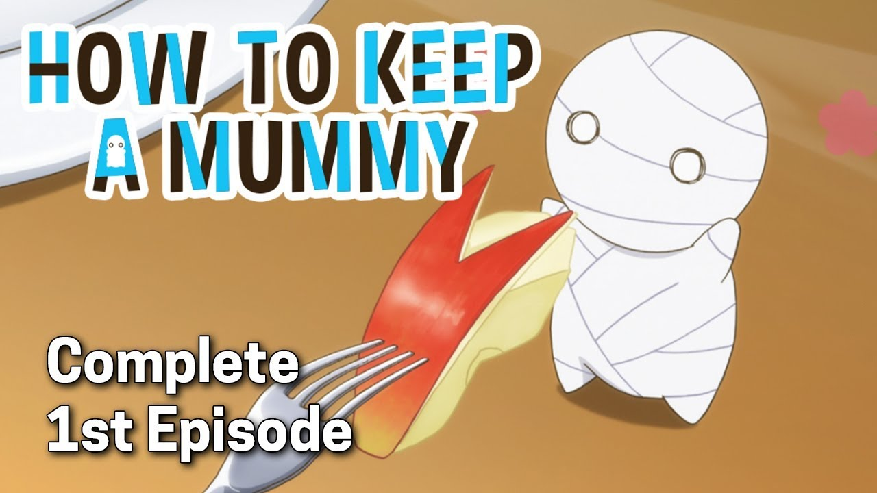How To Keep A Mummy Ep 1 White Round Tiny Wimpy And Ready Youtube How to keep a mummy meanwhile takes a better look at it's group of human characters and creatures, which also feel a lot more diverse. how to keep a mummy ep 1 white round tiny wimpy and ready