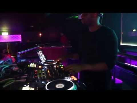 Frank Jez Live At Electric Ballroom Night...