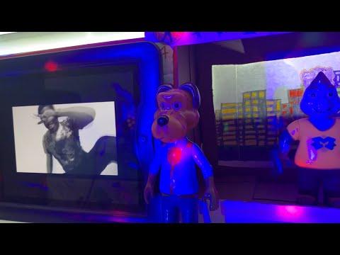 Chuck E Cheese April 2009 Segment 4 (w/Footage)