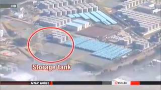 Fukushima: Still Leaking Like A Sieve, April 2013