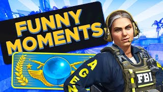 Global Elite Funny Moments #12