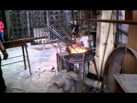 Forja antigua youtube - Rejas de forja antiguas ...