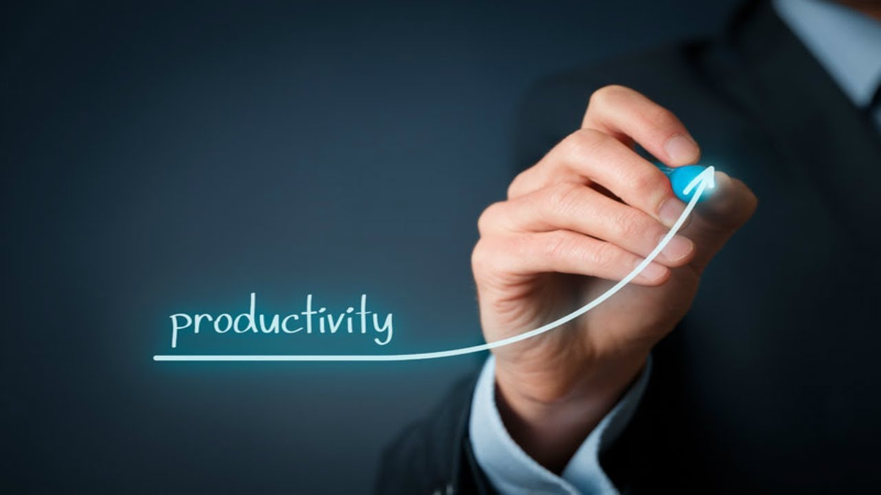 Time Management and How It Boosts Productivity.
