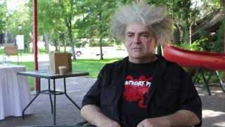 Buzz Osborne of Melvins   Unlocking the Truth