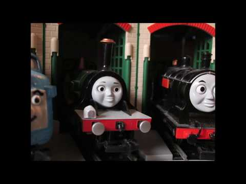 Thomas & his friends singing the goode song full cast