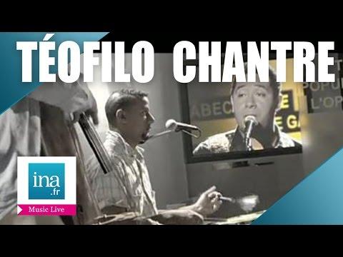Téofilo Chantre