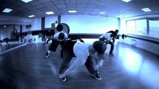 Laure Courtellemont Ragga Jam Dancehall - Choreo Watch Out Fi Dem Studio MRG PART 2