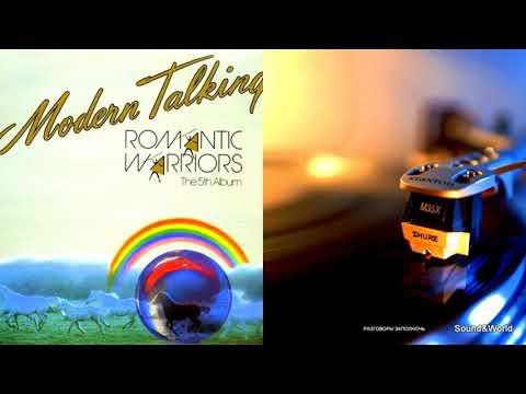 Modern Talking - The 5th Album (Vinyl, LP, Album) 1987.