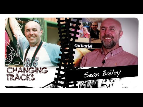 Changing Tracks: Sean Bailey (Part 1)