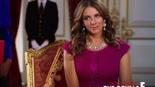 The Royals Season 1 Episode 7 Review & After Show | AfterBuzz TV