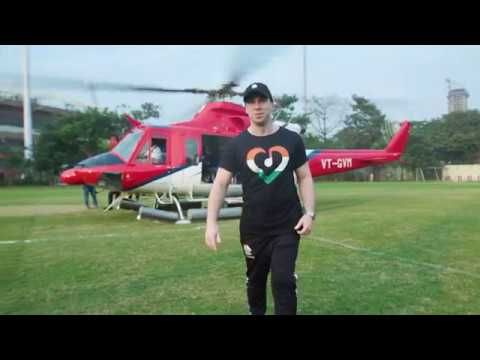 Hardwell - World's Biggest Guestlist United We Are Second Day Video
