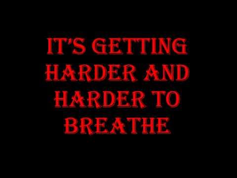Trivium - Built to fall (lyrics)