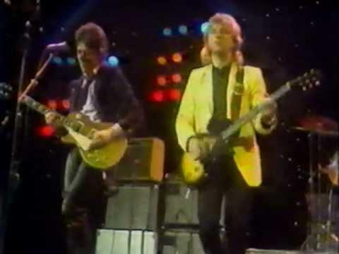"The Records ""Starry Eyes"" LIVE on U.S. TV 1979"