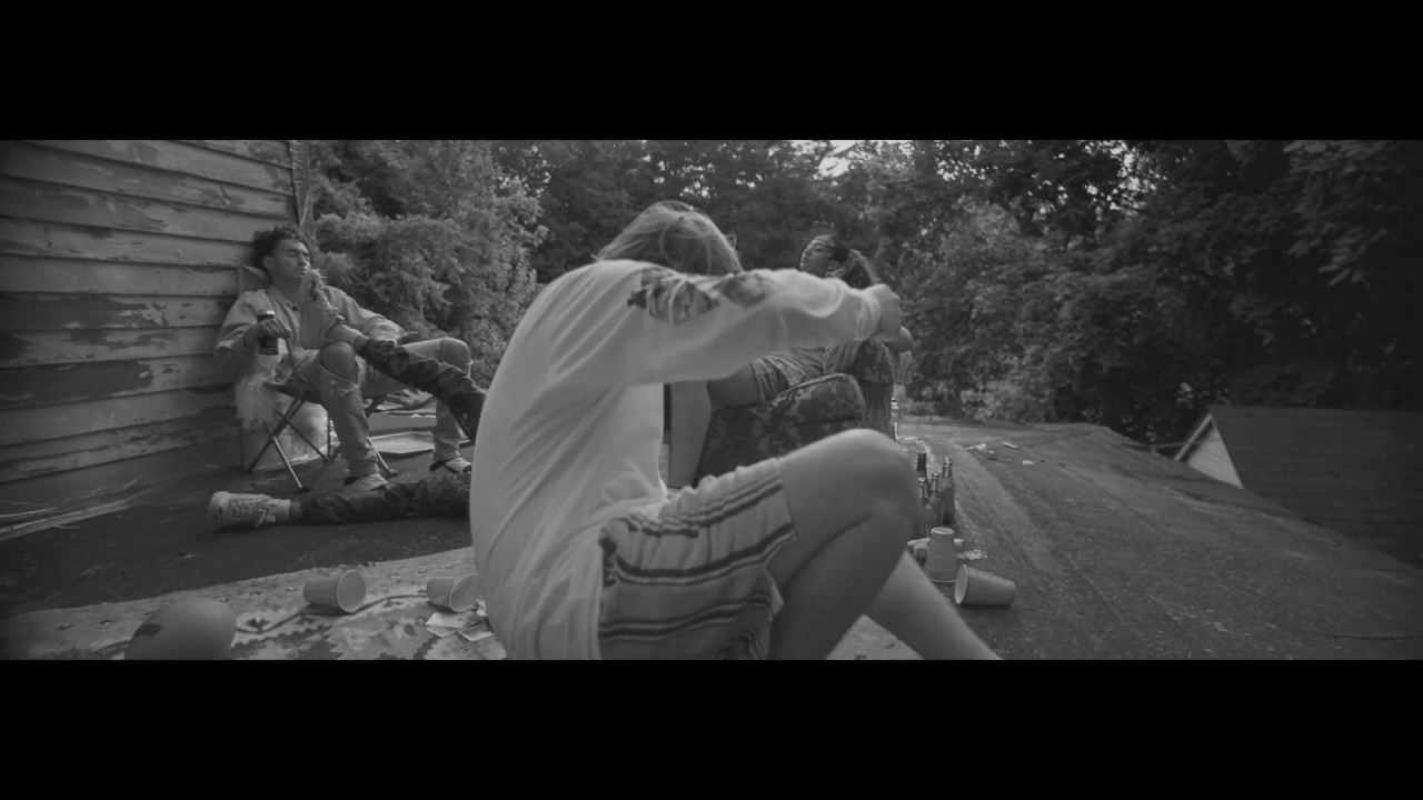 Paulo Londra - Party ft. A Boogie Wit da Hoodie (Adelanto Produccion)