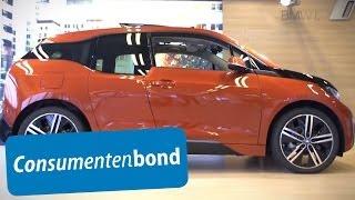 BMW i3 - Autoreview (Consumentenbond)