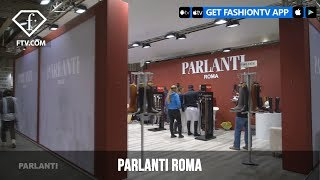 PARLANTI | FashionTV | FTV