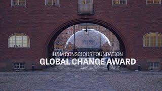 KTH Global Change Award