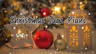 Christmas Jazz Piano크리스마스 재즈 피아노 연주곡 모음