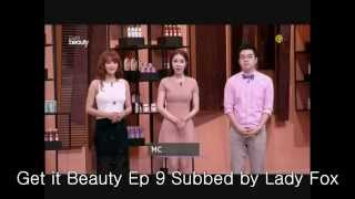 Get it Beauty 2014 ep9 part1, Kpop Idol, Makeup with SPEED Thumbnail