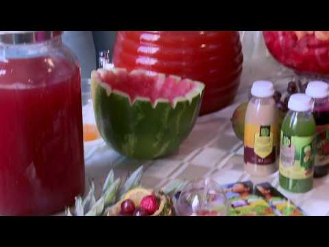 Caribbean Food & Drink Conference and Jus' Caribbean Festival 2017