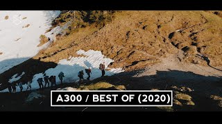 A300 Adventure of the 300: Highlights (2018-2020)