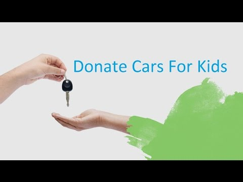 Donate Car to Charity California Part 7 | Donate Car to Charity | Donate Car