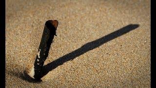 Orientación con un palo y el sol ¿Lo estamos haciendo bien? |ABSsupervivencia|
