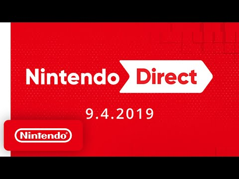 A.D. Berry - Brand New: Nintendo Direct