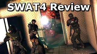 Swat 4 Review