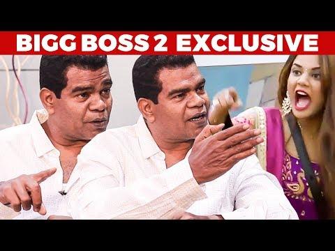Ponnambalam Raw & Uncut - Aishwarya, Mahat, Yaashika and more Inside Story... | US 252