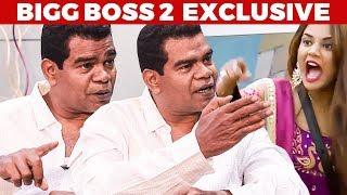 Ponnambalam Raw & Uncut - Aiswarya, Mahat, Yaashika and more Inside Story... | US 252