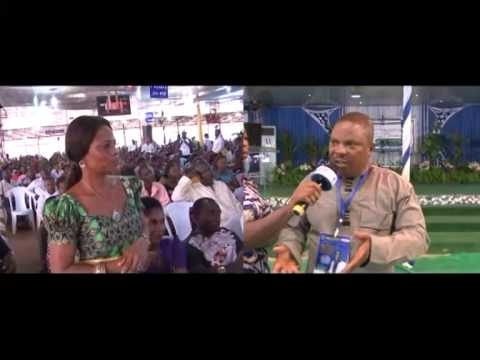 My Mission To Snatch The Anointing Of Prophet Jeremiah.O.Fufeyin. (Part 2)