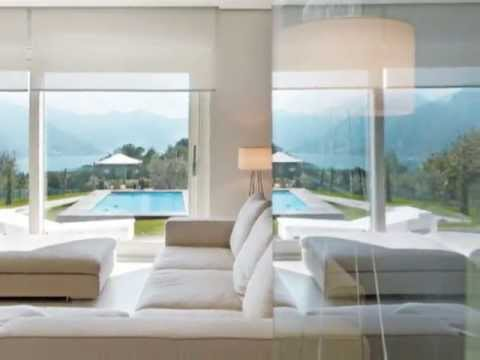 Minimal chic youtube for Arredamento moderno minimal