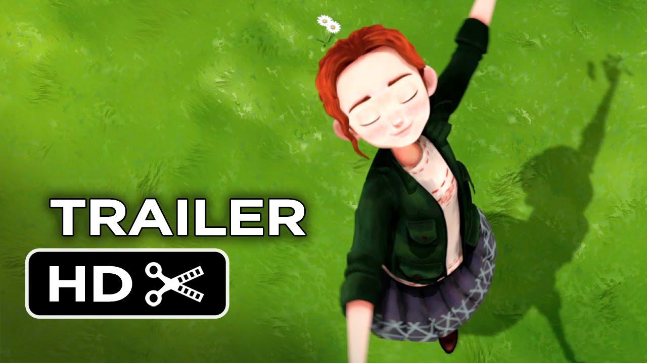 Box Car Children: The Boxcar Children Official Trailer 1 (2014)