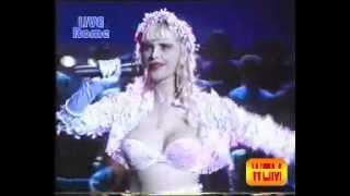 Cicciolina - Political Woman (1987)