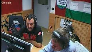 intervista a Matteo Salvini - 02/10/2015 - Giulio Cainarca