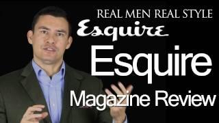 Esquire Men