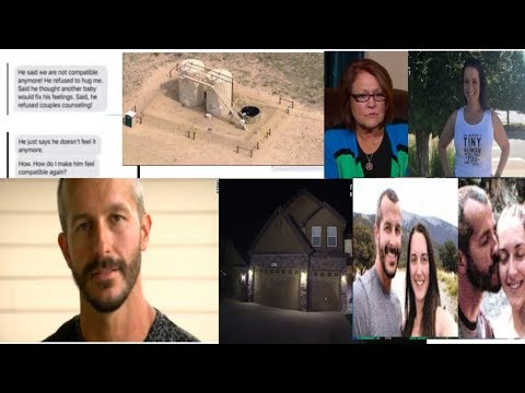 Chris Watts timeline of events. Arnold faks theory