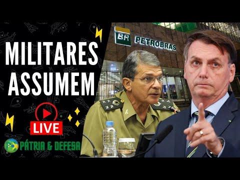 Militares No Controle