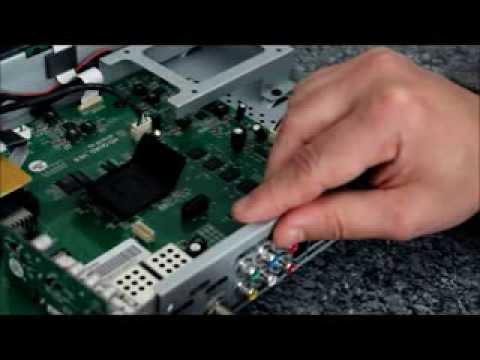 Gigablue Einbau Tuner Karten Und Festplatte Funnydog Tv
