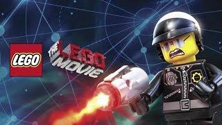 Lego Dimensions | 71213 | Bad Cop Fun Pack | 3D Review