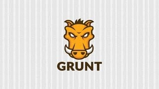 Tutoriel Grunt : Découverte de Grunt