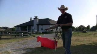 How to Throw a Rope, Lasso