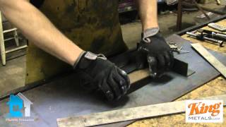 How To Weld A Right Angle Jig