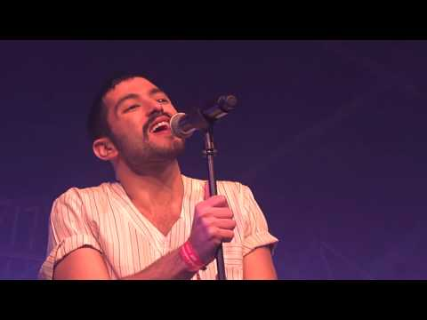 Mashrou' Leila - Lil Watan (Live) (by ziruh)