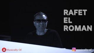 Rafet  EL Roman feat. NUR USTA - İKİ DAKİKA sözleri