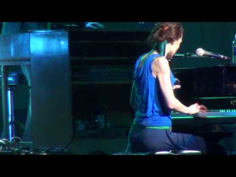 Fiona Apple - Not About Love - Chicago Theatre July 10th 2012