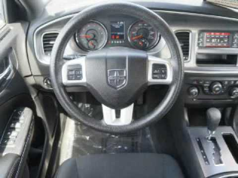 2011 Dodge Charger BH544498 - Redford MI